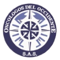 ONCOLOGOS OCCIDENTE